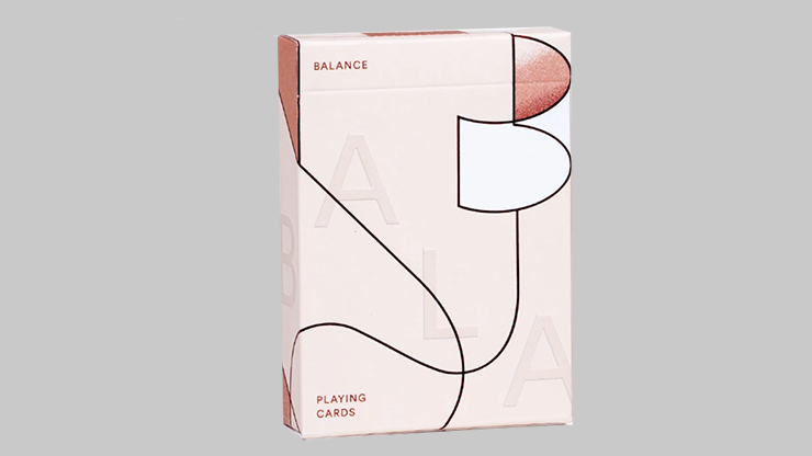 Balance Playing Cards