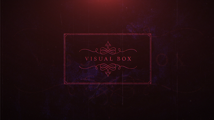 VISUAL BOX by Smagic Productions