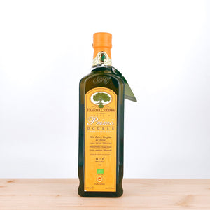 Primo Double organic olive oil - LuisaKocht Shop