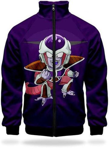 Veste Survetement DBZ Roi Freezer