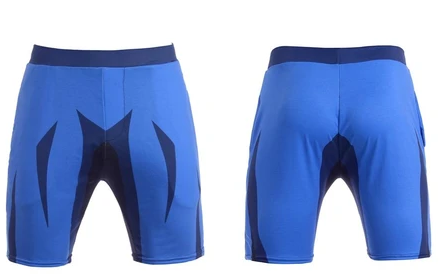 Short Muscu Dragon Ball Z Trunks