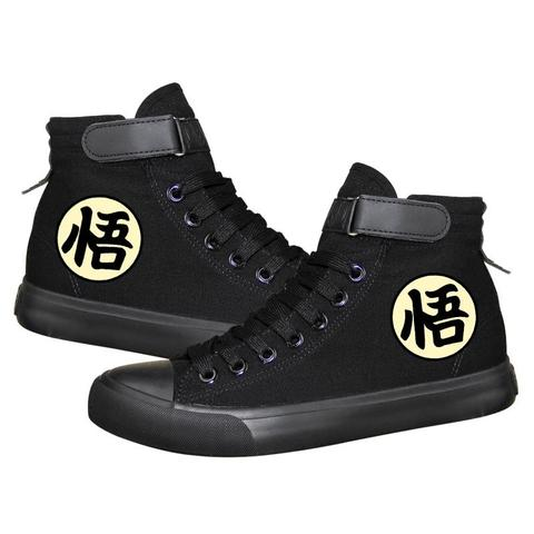 Chaussures Dragon Ball