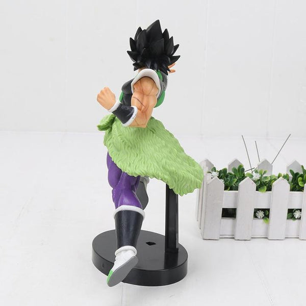 Figurine DBZ Broly Ultimate Soldier