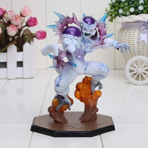 Figurine DBZ Freezer Ultime