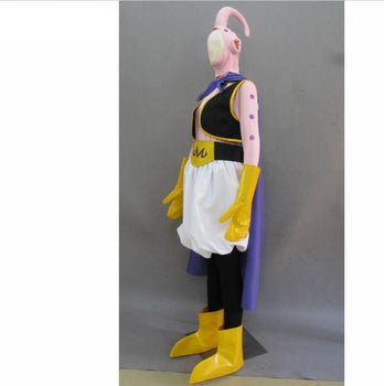 Deguisement Dragon Ball Z Majin Buu