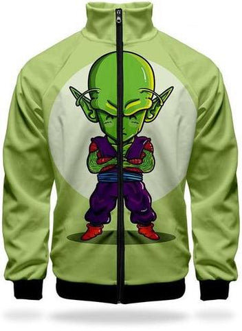 Veste Survetement DBZ Piccolo