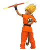 Deguisement Dragon Ball Z Goku Enfant