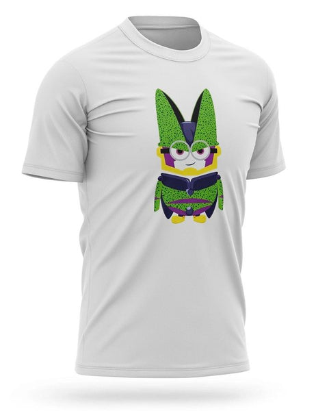 T-shirt Dragon Ball Z Cell Minion