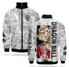 Veste Survetement DBZ Manga