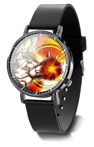 Montre Dragon Ball Z Xenoverse