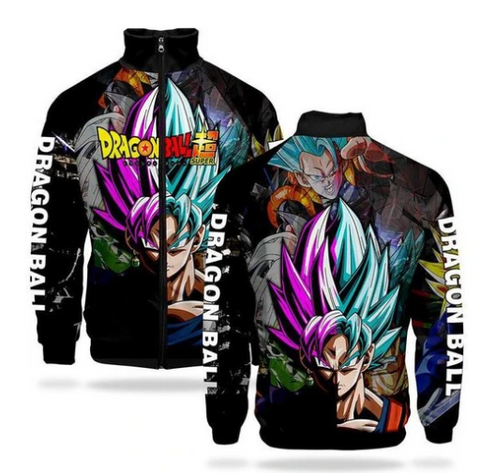 Veste Survetement DBS Saga Super