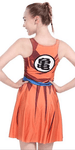Deguisement Dragon Ball Z Robe Goku