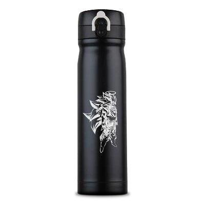 Thermos Dragon Ball Z Goku SSJ3