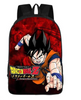 Sac A Dos Dragon Ball Z Goku Combattant