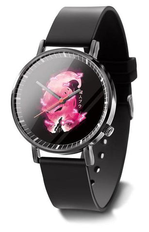 Montre Dragon Ball Z Majin Buu (Pur)