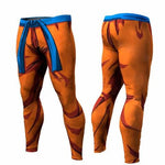 Legging Dragon Ball Z Son Goku