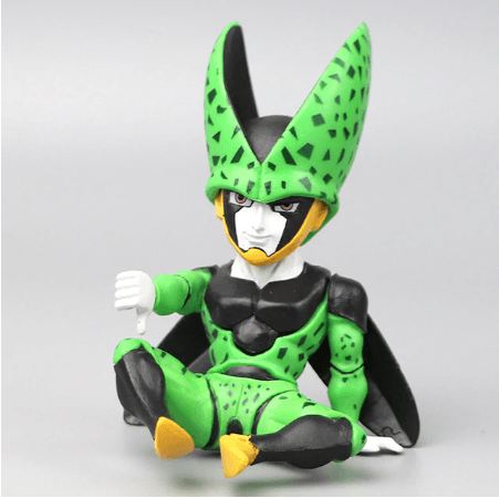 Figurine DBZ Cell Mini
