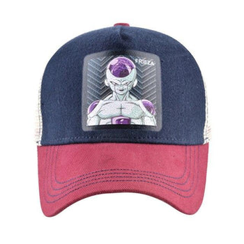 Casquette Dragon Ball Z Freezer