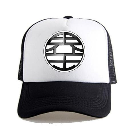 Casquette Dragon Ball Z Homme