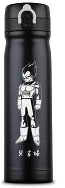 Thermos Dragon Ball Z Prince Vegeta