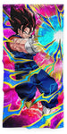 Serviette Dragon Ball Z Gogeta