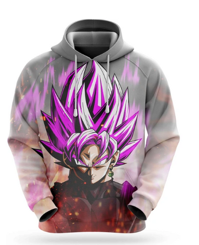 Sweat Shirt Dragon Ball Super