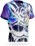 T-shirt Dragon Ball Super Migatte No Gokui