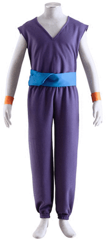 Deguisement Dragon Ball Z Piccolo