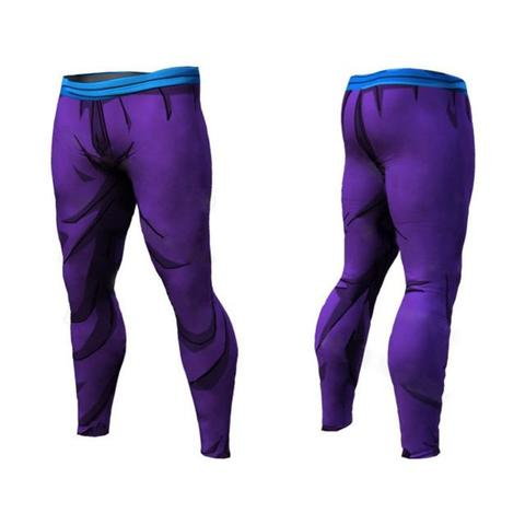 Legging Dragon Ball Z Combattant Namek
