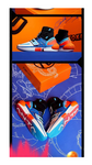 Baskets Dragon Ball Goku SSJ Blue V2