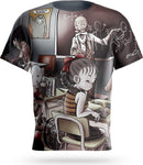 T-shirt Dragon Ball Ecole du Kame