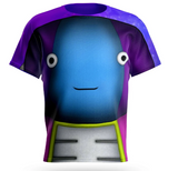 T-shirt Dragon Ball Super Zeno