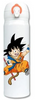 Thermos Dragon Ball Goku Entrainement