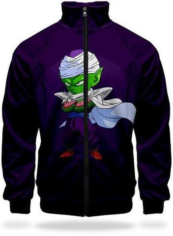 Veste Survetement DBZ Maitre Piccolo