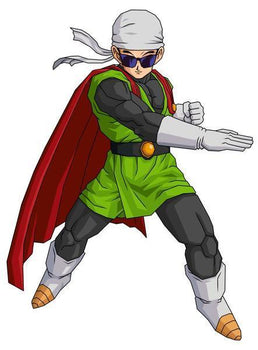Deguisement Dragon Ball Z Gohan Great Saiyaman