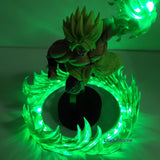 Lampe Dragon Ball z <br/> Broly