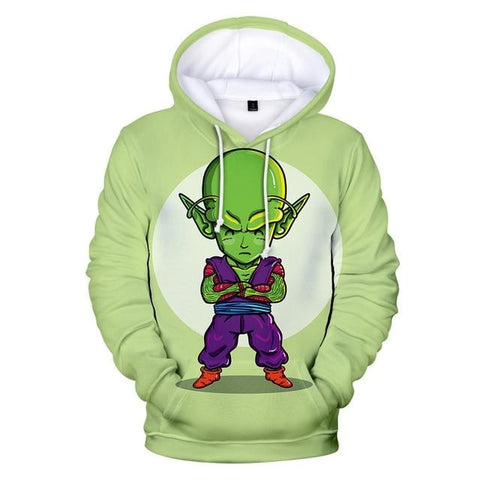 sweat piccolo