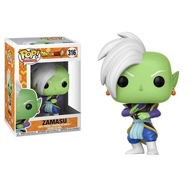 figurine pop dragon ball zamasu
