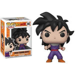 figurine pop dragon ball gohan
