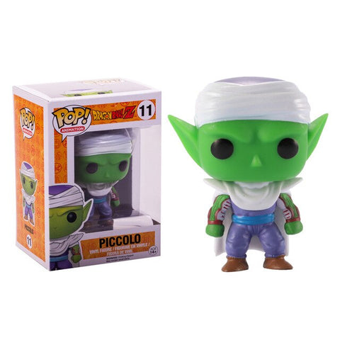 figurine pop dragon ball piccolo