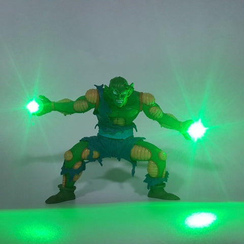 Lampe Dragon Ball z <br/> Led Piccolo