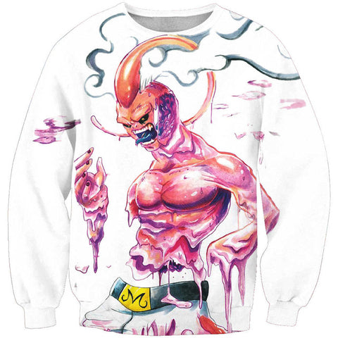 Pull Dragon Ball z <br/> Super Buu