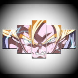 Tableau Manga Dragon Ball z