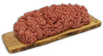 Frozen Lean Ground Beef 1lb Package