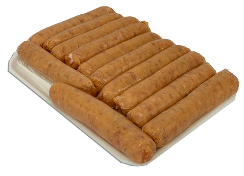 Frozen Select Breakfast Sausage V.P