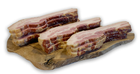 Sliced Regular Bacon V.P (1lb)