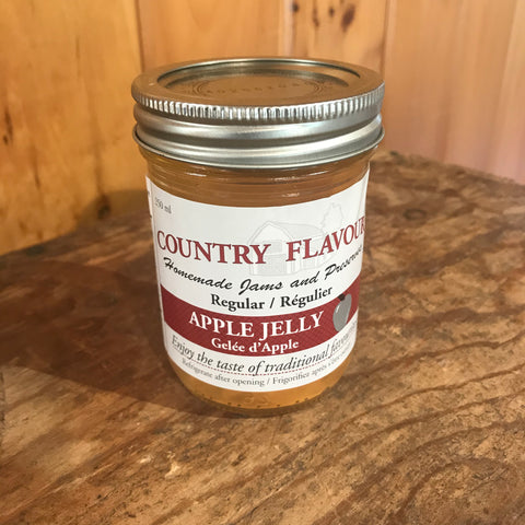 Apple Jelly 250ml