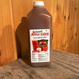 Apple Cider  - No preservative