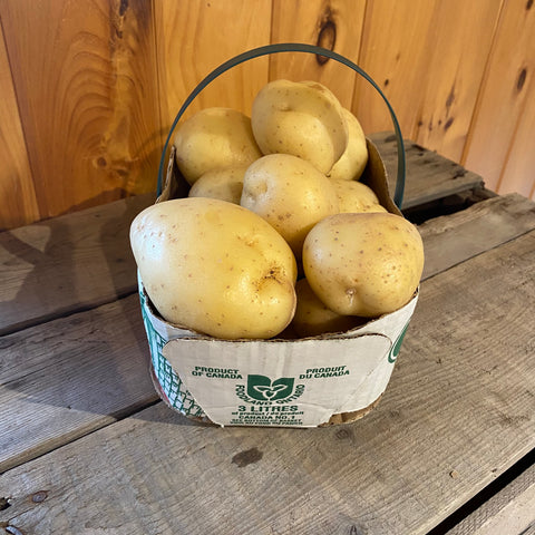 Potatoes 3L Basket