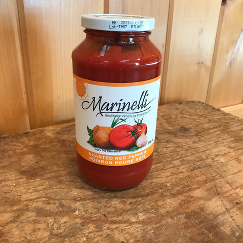 Marinelli Roasted Red Pepper